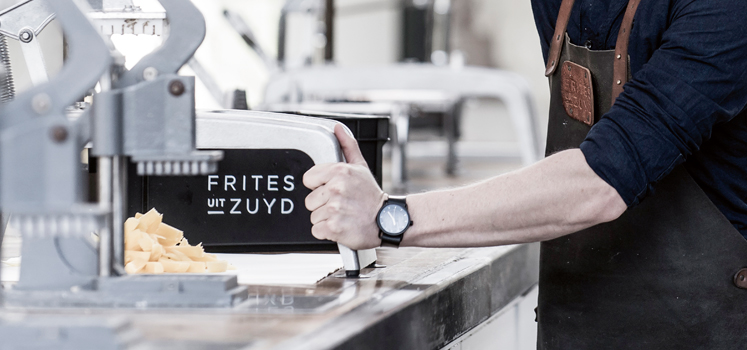 8f3bc1b3fdb Frites uit Zuyd | HANOS Horeca Groothandel