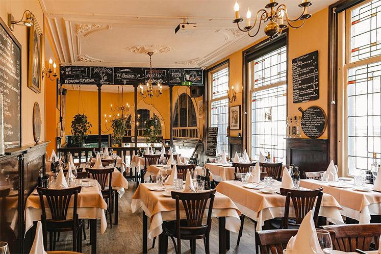 Pure passie bij Italiaans restaurant Ciao Ciao