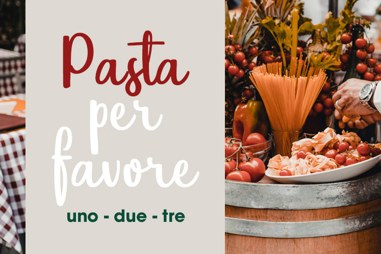 123 pasta | Casual dining