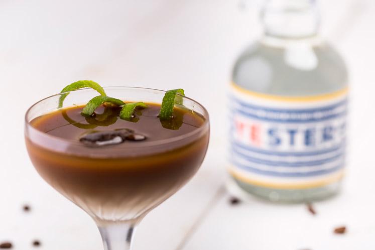 Espresso martini OYESTER44