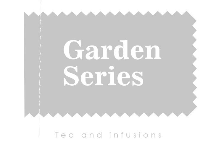 Garden Series | Tea Experience