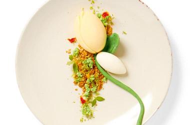 HANOS en Silikomart organiseren creatieve kookwedstrijd