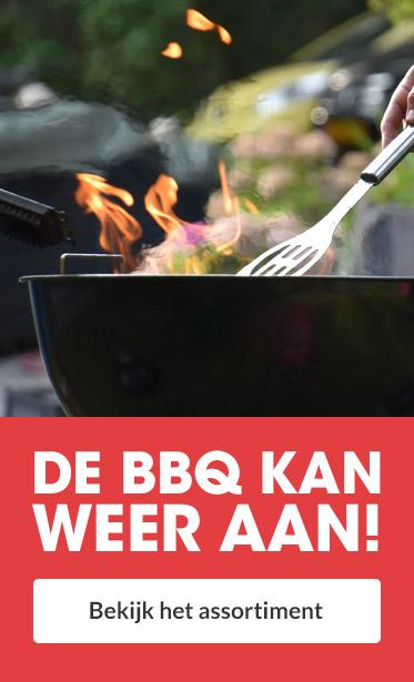 Barbecue alarm HANOS