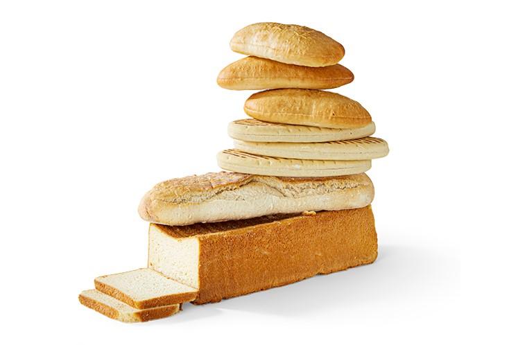 Het Cubanos brood | Cuban sandwich