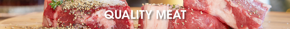Quality meat | Vaderdag