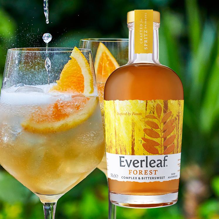Everleaf Forest