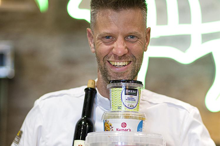 Rolf Hoekstra | FoodXperience team
