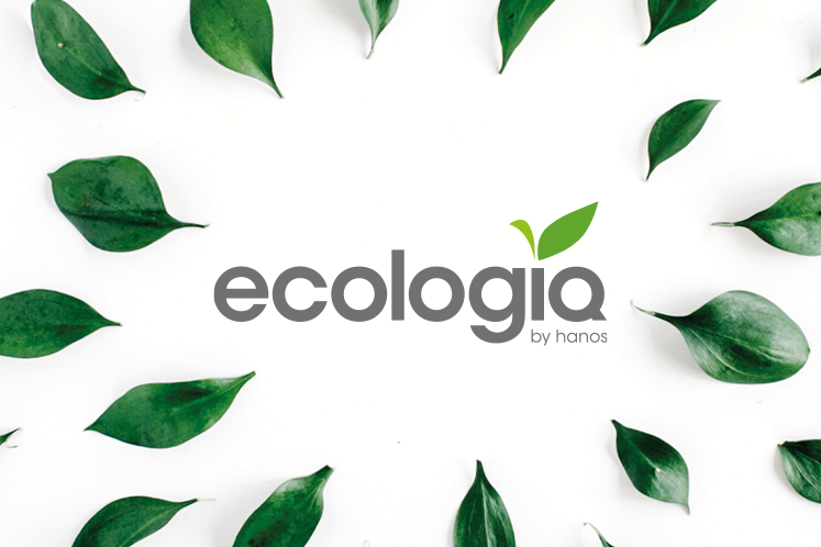 Ecologic, hét HANOS hygiëneconcept