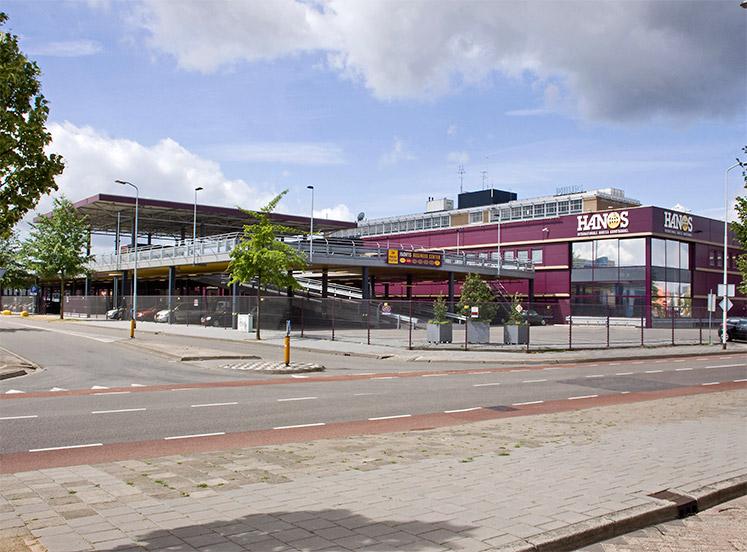 HANOS-Eindhoven
