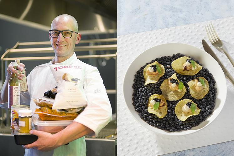 Jurjen van Pruissen | FoodXperience chefs