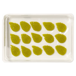 MARZIPAN LEAVES LARGE