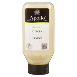 DRESSING LEMON APOLLO