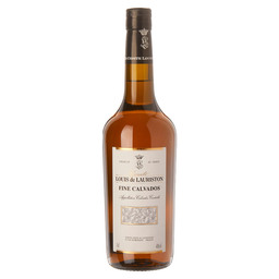 LAURISTON FINE  CALVADOS AOC