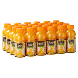 MINUTE MAID ORANGE  33CL PET FLES