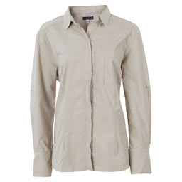 BLOUSE DAMES UFX SAND MELEE | XS