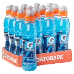 GATORADE COOL BLEU 50CL
