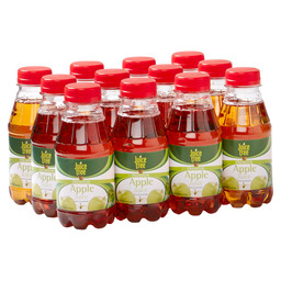 APPLE JUICE 33CL VERVANGER: 02113050