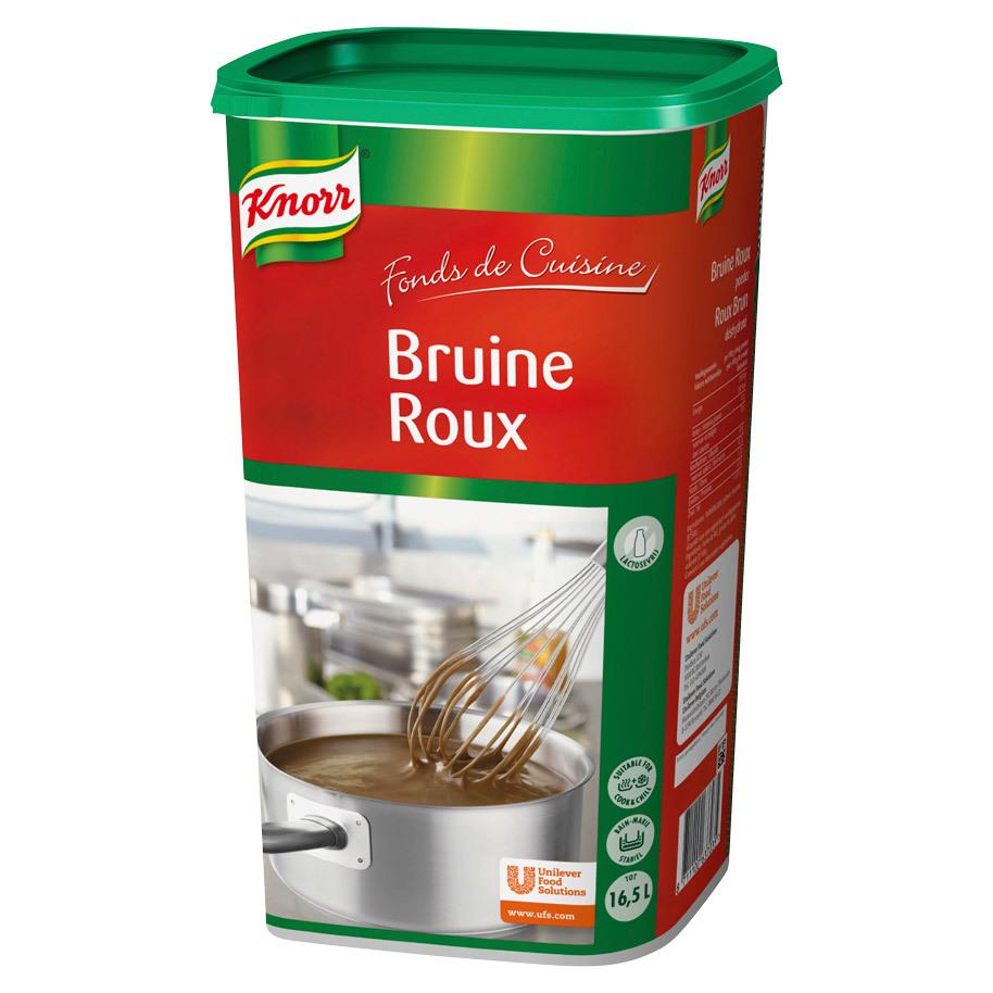 ROUX BROWN GRANULES