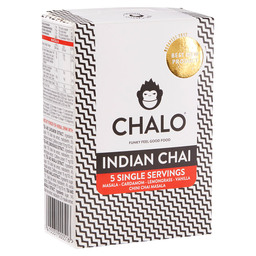 CHAI DISCOVERY BOX (5 SERVINGS 12GR)