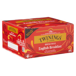 TEA ENGLISH BREAKF. TWININGS