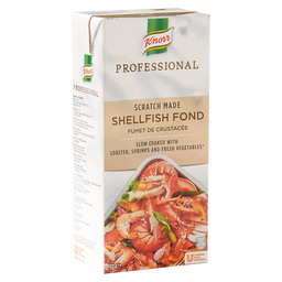 SHELLFISH STOCK KNORR PROFESSIONAL