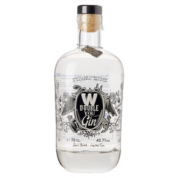 WILDEREN DOUBLE YOU GIN