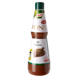 FISH STOCK KNORR GARDE D'OR