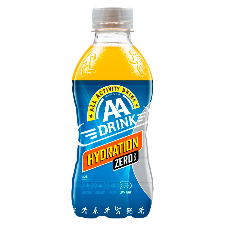 HYDRATION 33 CL