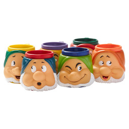KIDDIES MUG WITH HANDLE GNOMES