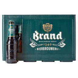 BEER BRAND LAGER 24x30CL