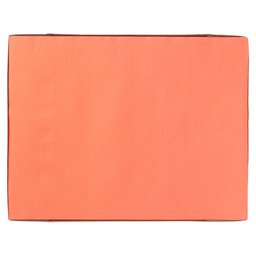 PLACEMAT FOND ROOD  30X39CM