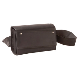 WAITERS PURSE WITH COIN HOLDER