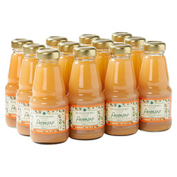 PEAR JUICE 20 CL ORGANIC