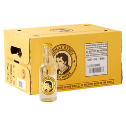 TONIC WATER PREMIUM 20CL THOMAS HENRY