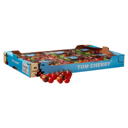 TOMAAT CHERRY WILDMIX