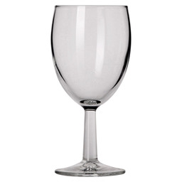 BRASSERIE WINE GLASS TEMPERED 19,5CL