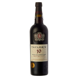 TAYLOR'S 10 YEARS OLD PORTO