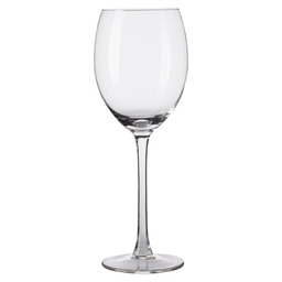 PLAZA WINE GLASS 33 CL HIGH STEM