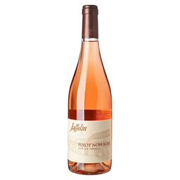 JAFFELIN P.NOIR ROSE  VIN DE FRANCE