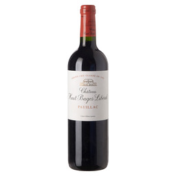 CH.HAUT BAGES LIBERAL 2014 PAUILLAC