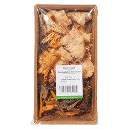 WILD MUSHROOMS MIX PACKED