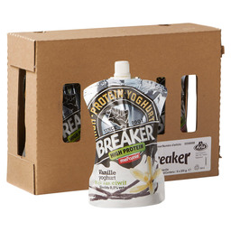 BREAKER HIGH PROTEIN VANILLE
