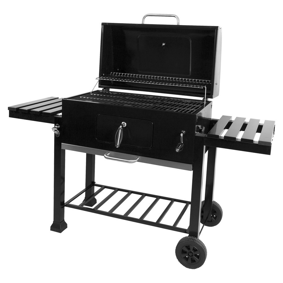 PATTON C2 - CHARCOAL CHEF (32