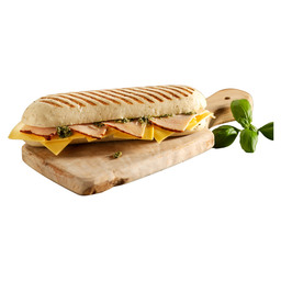 PANINI CHICKEN-PESTO 184 GR