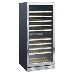 WINE COOLER SV102 2 ZONES