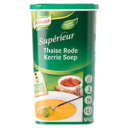 THAISE KERRIESOEP SUPERIEUR