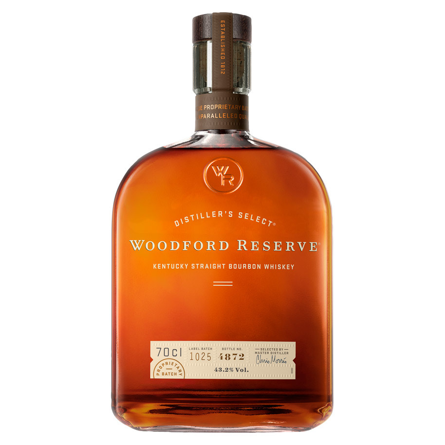 WOODFORD RESERVE KENTUCKY BOURBON WHIS