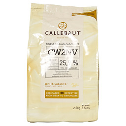 CALLETS WIT -CW2  SELECT 25,9% CACAO