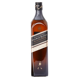 J.WALKER DOUBLE BLACK