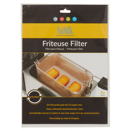 NOSTIK CS DEEP FRY FILTER 25X34CM